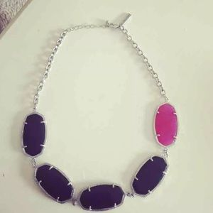 """Kendra Scott """"Noelle"""" necklace"""